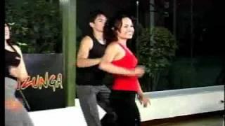 Aprende a bailar merengue con Danzunga