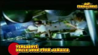 Vengaboys - Uncle John from Jamaica - AGP Producciones