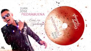 JUAN JOSÉ PIEDRABUENA - No me compares (Corazón Salvaje) 2017