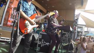 Mental As Anything - LIVE IT UP - Part 1. - 'live' Kingscliff Hotel