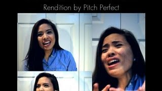 """Since You've Been Gone"" Pitch Perfect Auditions Cover by Jessa Marie"