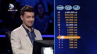 Vrei sa fii milionar? (26.11.2018) - Ce este QWERTY? Cum s-a descurcat concurentul?