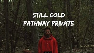 Night Lovell - Still Cold/Pathway Private Instrumental + FLP