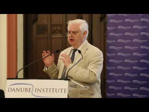 Norman Lamont Video