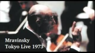 Mravinsky Tokyo Live 1973 Baba Yaga