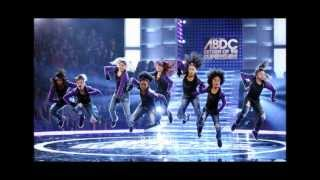 ABDC Season 7. (HQ). 8 Flavahz Master Mix of Find Your Love by Drake. WEEK 4