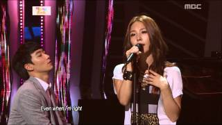 BoA&Yoonhan - Love The Way You Lie, 보아&윤한 - Love The Way You Lie, Beautiful Concert 2012090