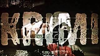 Kojot ft. Minus - K r i m i