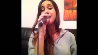 Elena Gheorghe feat F. Charm - Mama (Andreea Sirghie cover)
