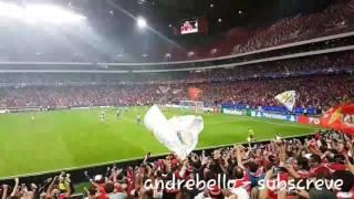 Golo Salvio LIVE ♡ Benfica vs Dínamo Kiev com slow-motion Liga Campeões 2016/2017