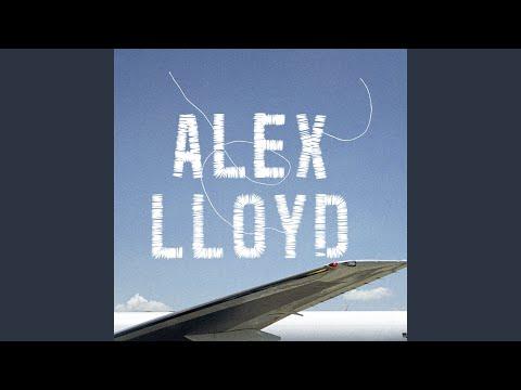 America de Alex Lloyd Letra y Video