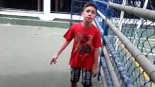 Role de patins básico