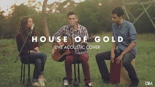House of Gold (Twenty One Pilots Cover) | David Taylor Music & Josie Mann