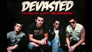 DEVASTED | SLOOP JOHN B | THE BEACH BOYS (COVER)