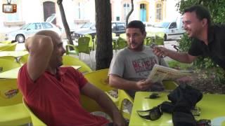 Falar em Bom Algarvio Ep 04 - Besaranha