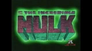 Intro The Incredible Hulk (1996)