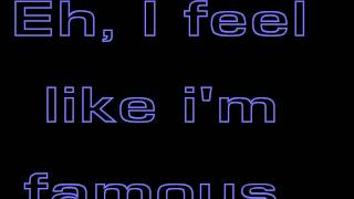Nick Cannon Ft. Akon-Famous Lyrics