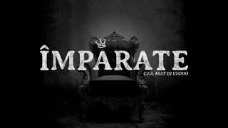 C I A Imparate feat Dj Undoo Rap 2016-2017