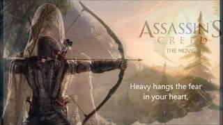 Assassin's Creed Movie Lyrics (This is my world - Esterly ft.Austin Jenckes)