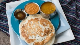 Set Dose | Set Dosa Recipe | Karnataka Recipes