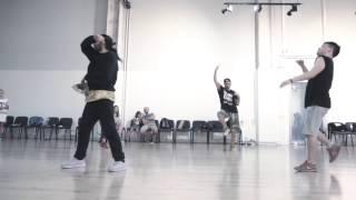 Cash Flow - TYuS • Leroy Curwood Choreography • ATMOSPHERE DANCE CAMP • Summer 2016