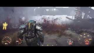 PAMS - Power armor movement sounds