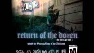 D12 - Don't Hate