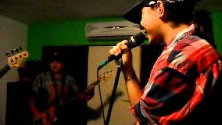 "Paul Eduardo Kumbartzky (Cover) ""Te quiero del grupo hombres G"""