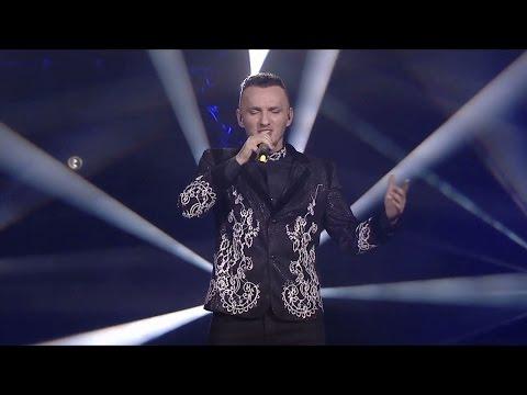 M I H A I - I won't surrender | Semifinala Eurovision România 2017