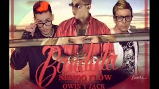 Bandida - Ñengo Flow Ft Owin y Jack
