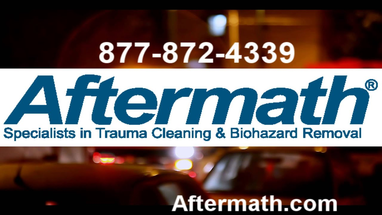Trauma Cleanup Palm Beach IL