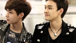 150921 (OPV) #LayChen - Best Luck Cover by Shipper
