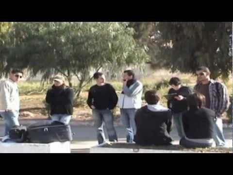 The NOMADE Trip : USTO – SAHARA (La route du désert) By DJEMS® [HQ]