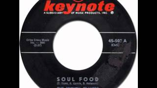 SOUL FOOD - The Mighty Cravers [Keynote 505] 1963 * 60's R&B