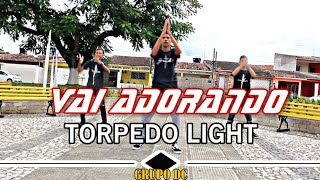 TORPEDO LIGHT. Dancy Christian/Grupo DC-.   COREOGRAFIA