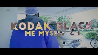 "Kodak Black ""Me, Myself & I"" (Bass Boosted)"