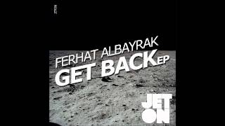 Ferhat Albayrak - Super Natural (Original Mix) [Jeton Records] JET038