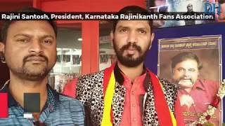 Rajini's 2.0 hits Karnataka