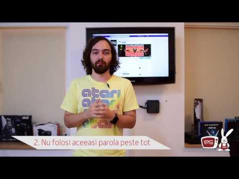 Cont de Facebook spart? 5 sfaturi sa il protejezi