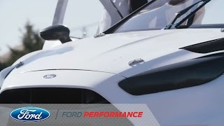 Ford Focus RS RX: The Project | Project RX | Ford Performance