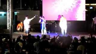 Tu Mundo, Bubaseta ft. Rolo - Valparaiso VTR Spray