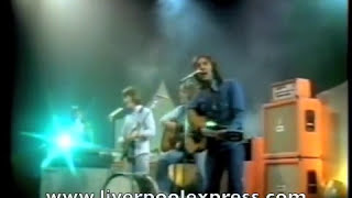 Liverpool Express - So Here I Go Again