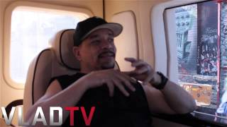 """Ice-T: """"A Lot of Black People Are Mind F*****"""""""