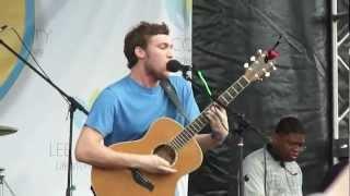 Phillip Phillip & band Still Rainin LiVE Concert Leesburg GA  American Idol