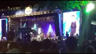 Capital inicial madre music 2017