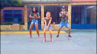 COREOGRAFÍA (DURA- DADDY YANKEE) /Kerling Villalta, Keydeling Villalta, Jorge Casanova