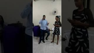 ALISSON Y NEIDE      ( Paulo e Silas)