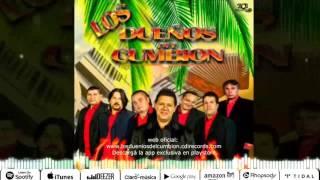 Los Dueños del Cumbion - ESTA SOLEDAD (2017)