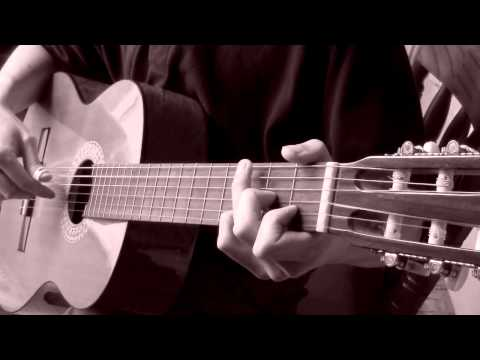 Stay by Rihanna (Fingerstyle Acoustic Guitar Cover with TAB) Chords ...