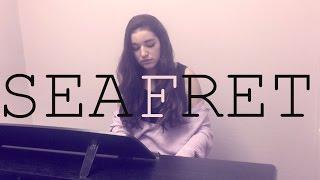 SEAFRET - ATLANTIS cover by Rachel Chiara